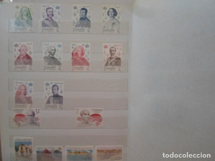 Sellos: ÁLBUM CON COLECCIÓN DE SELLOS VARIADOS - Foto 11 - 128968295