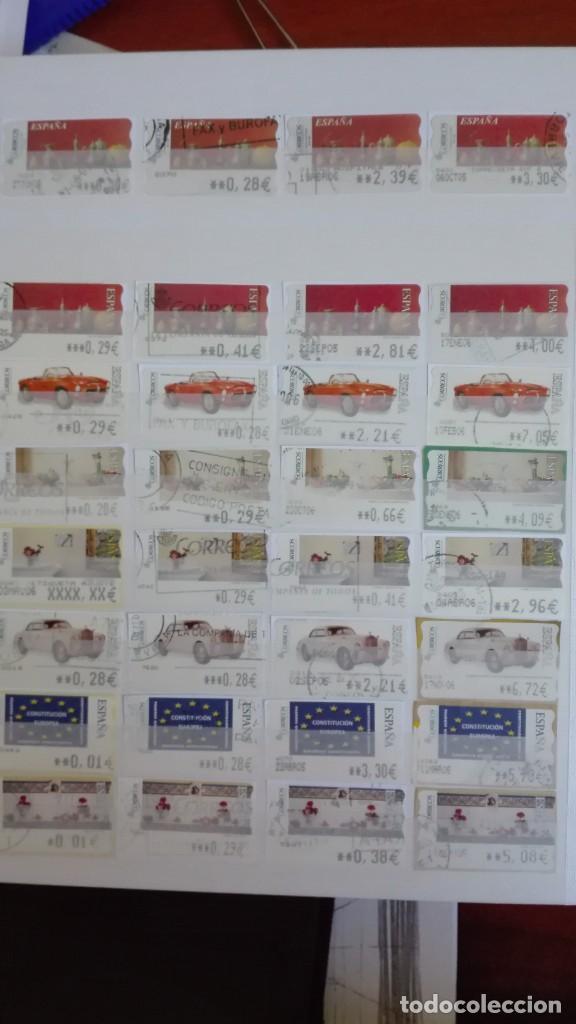 espectacular colecci n de atm con muchas varied comprar rh de todocoleccion net