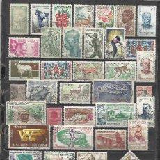 Briefmarken - G479-LOTE SELLOS COLONIAS FRANCIA COLONIAS FRANCESAS EN AFRICA,ANTIGUAS DEPENDENCIAS DE FRANCIA EN A - 135433418