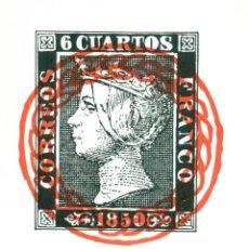 Briefmarken - LIQUIDACION SELLOS DE ESPAÑA 1850-2008 - 156785645
