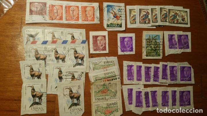 SELLOS ANTIGUOS SELLADOS - ESPAÑA E2 (Sellos - Colecciones y Lotes de Conjunto)
