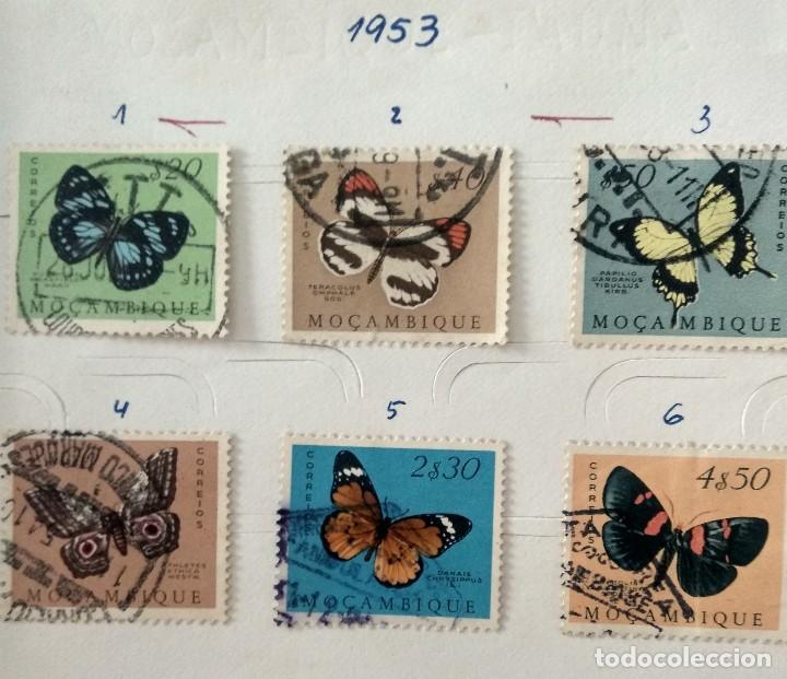 Sellos: Lote nº 1 de distintos sellos de colección - Foto 2 - 171447359