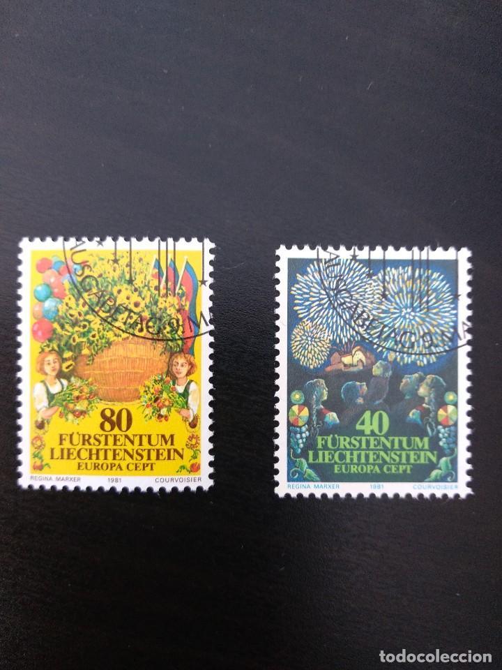 Sellos: Lote nº 1 de distintos sellos de colección - Foto 6 - 171447359