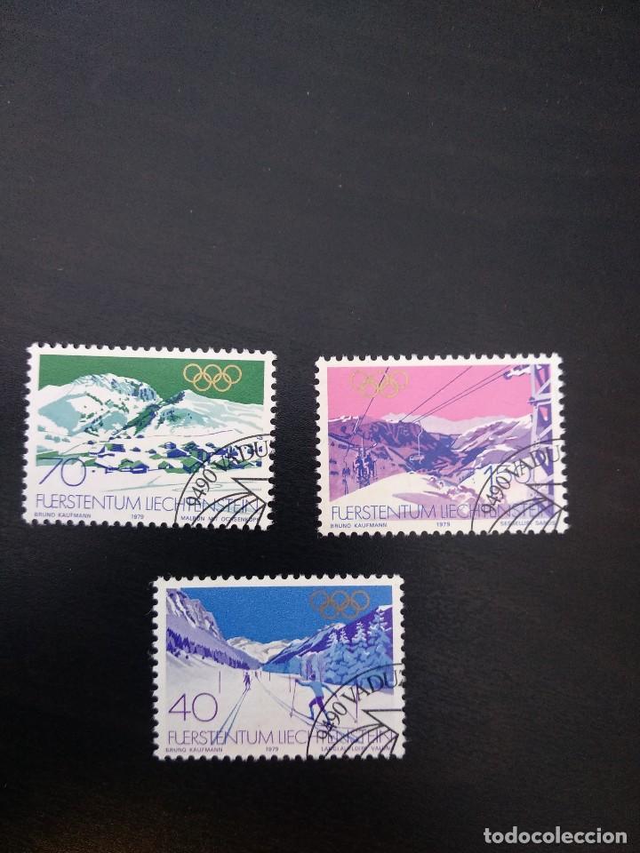 Sellos: Lote nº 1 de distintos sellos de colección - Foto 7 - 171447359