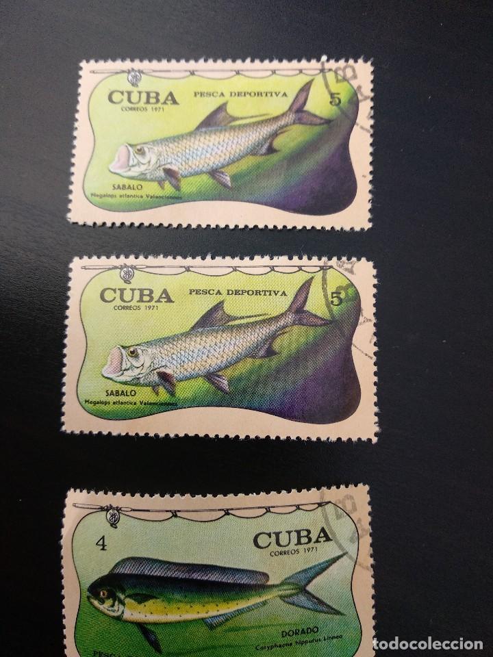 Sellos: Lote nº 1 de distintos sellos de colección - Foto 8 - 171447359