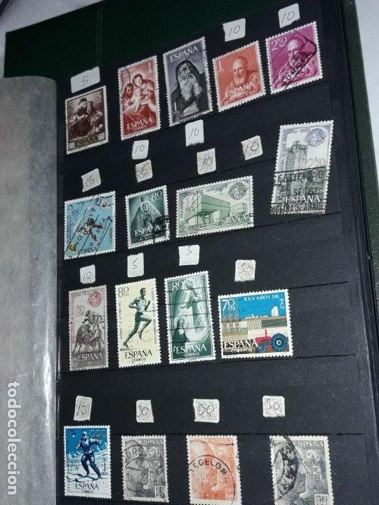 Sellos: Magnífico gran lote de mas 10.000 sellos de todo Mundo nuevos y usados - Foto 21 - 178196537