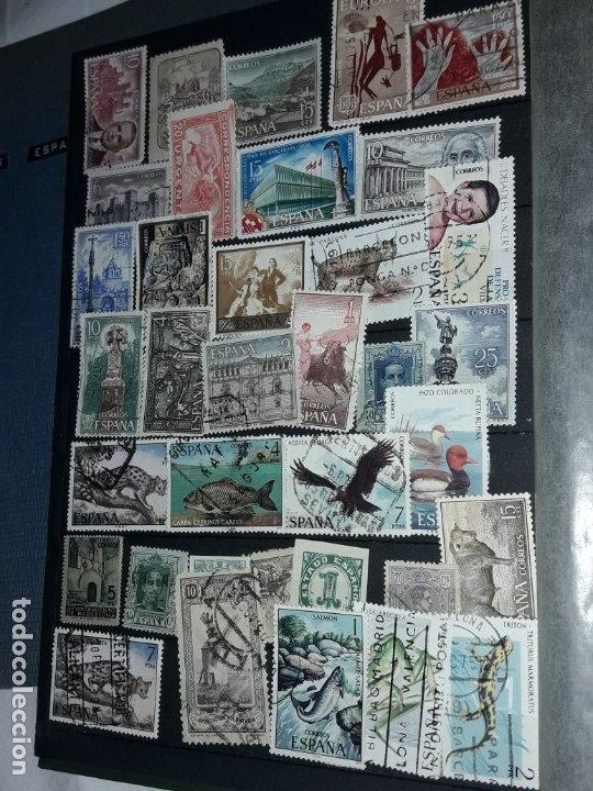 Sellos: Magnífico gran lote de mas 10.000 sellos de todo Mundo nuevos y usados - Foto 22 - 178196537