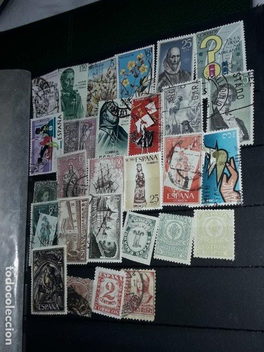 Sellos: Magnífico gran lote de mas 10.000 sellos de todo Mundo nuevos y usados - Foto 23 - 178196537