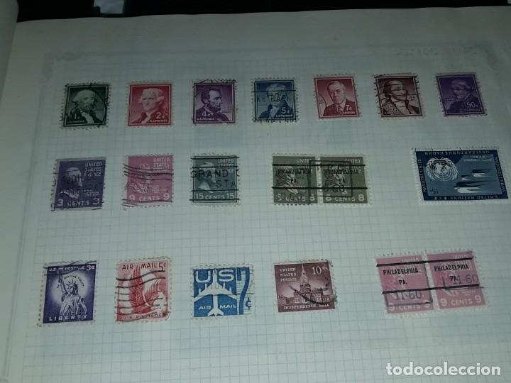 Sellos: Magnífico gran lote de mas 10.000 sellos de todo Mundo nuevos y usados - Foto 26 - 178196537