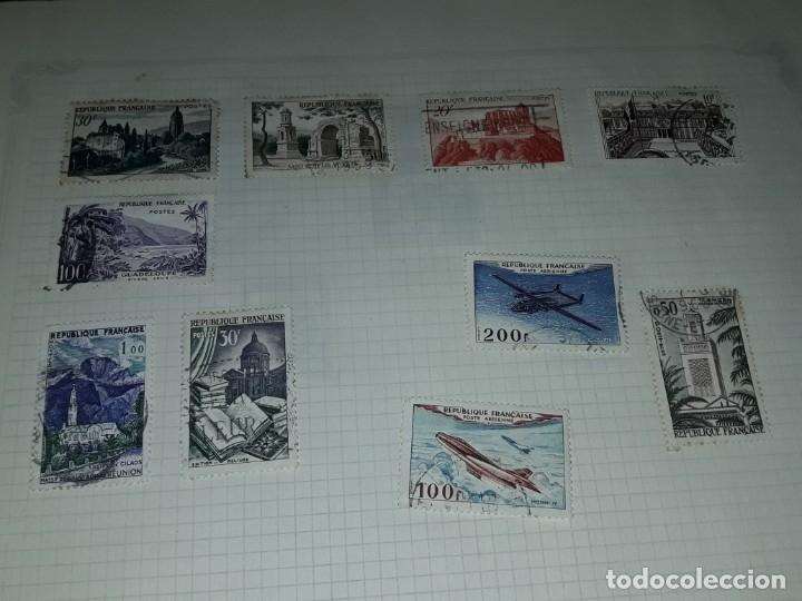 Sellos: Magnífico gran lote de mas 10.000 sellos de todo Mundo nuevos y usados - Foto 27 - 178196537