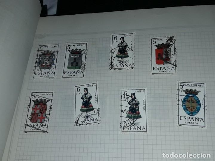 Sellos: Magnífico gran lote de mas 10.000 sellos de todo Mundo nuevos y usados - Foto 31 - 178196537