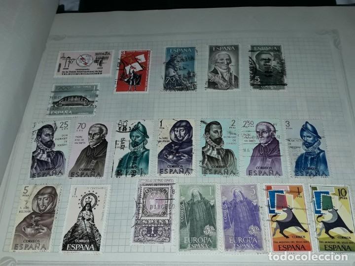Sellos: Magnífico gran lote de mas 10.000 sellos de todo Mundo nuevos y usados - Foto 34 - 178196537