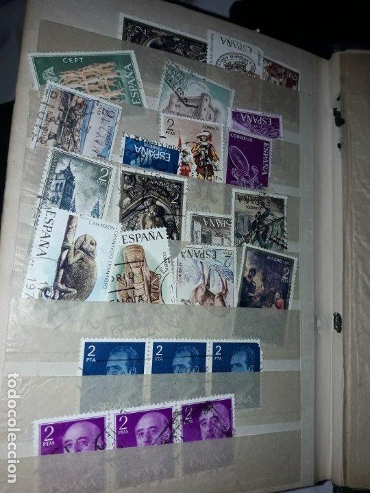 Sellos: Magnífico gran lote de mas 10.000 sellos de todo Mundo nuevos y usados - Foto 52 - 178196537