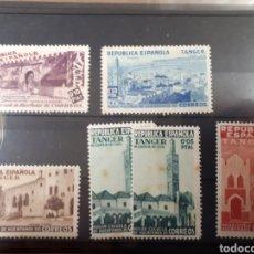 Sellos: SELLOS BENEFICIENCIA AÑO 1937 LOT. P04. Lote 180196242