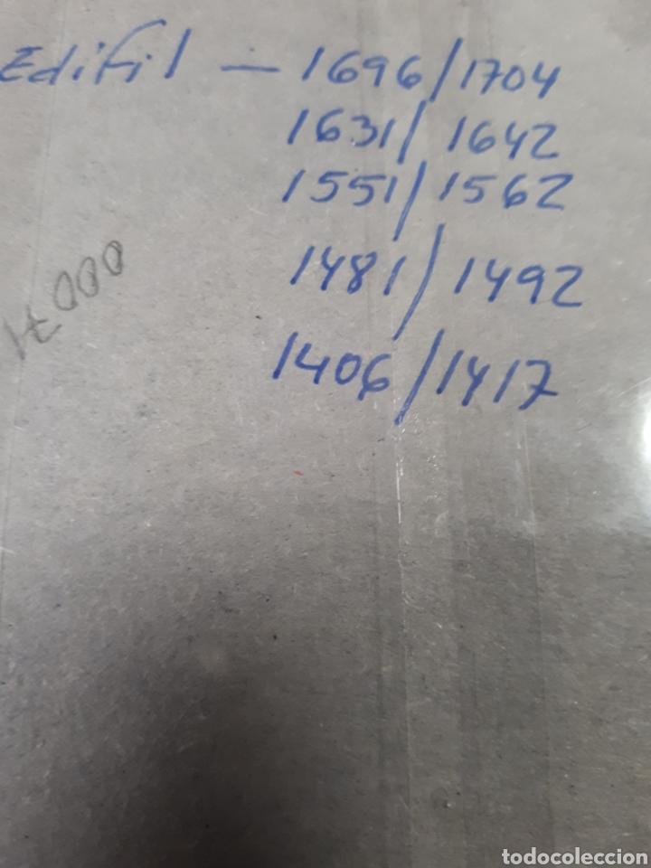 Sellos: SELLOS DE ESPAÑA SERIE COMPLETA USADA LOTE P12 - Foto 2 - 180274867