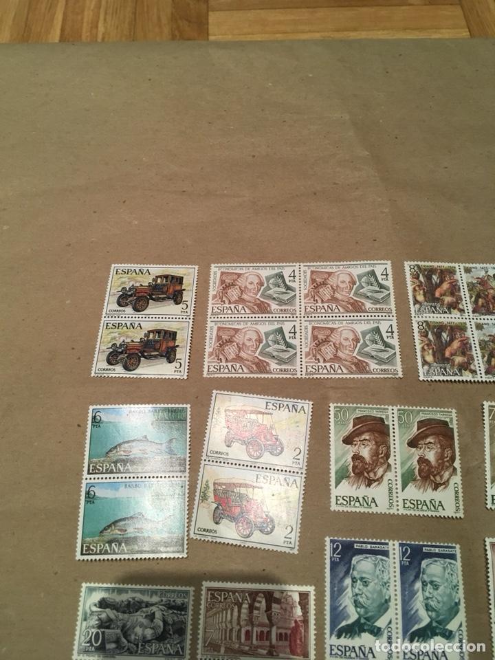Sellos: Lote de sellos de 1977 - Foto 5 - 180287383