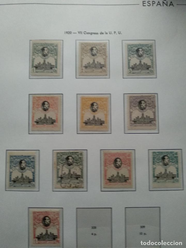 Sellos: Impresionante colección de sellos de España desde el número 1 año 1850 al número 3956 del año 2002 - Foto 14 - 187192891