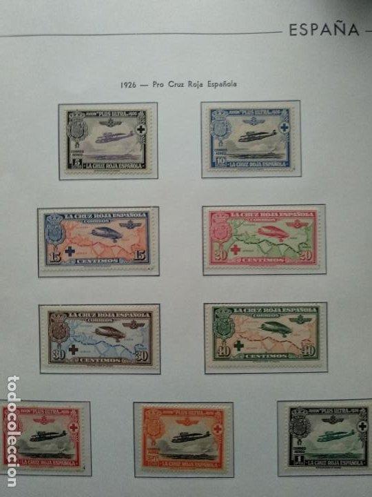 Sellos: Impresionante colección de sellos de España desde el número 1 año 1850 al número 3956 del año 2002 - Foto 30 - 187192891
