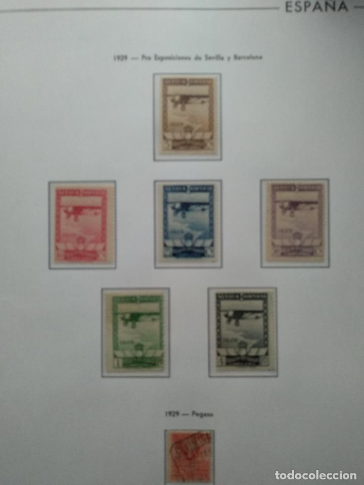 Sellos: Impresionante colección de sellos de España desde el número 1 año 1850 al número 3956 del año 2002 - Foto 31 - 187192891