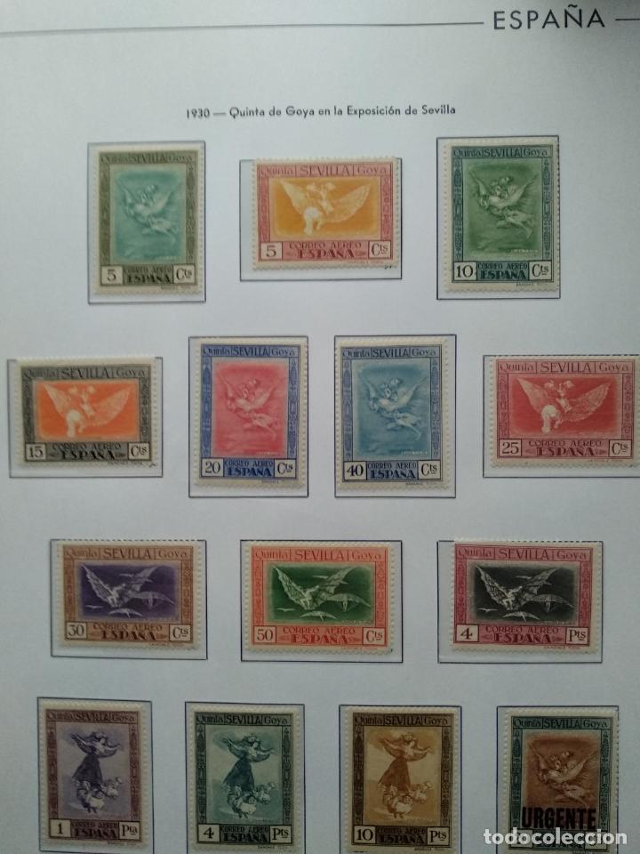 Sellos: Impresionante colección de sellos de España desde el número 1 año 1850 al número 3956 del año 2002 - Foto 38 - 187192891