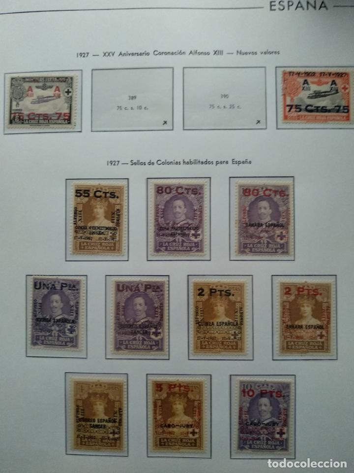 Sellos: Impresionante colección de sellos de España desde el número 1 año 1850 al número 3956 del año 2002 - Foto 42 - 187192891
