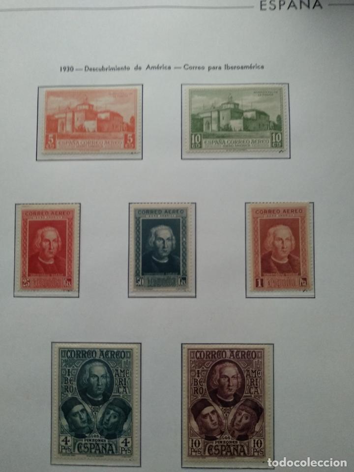 Sellos: Impresionante colección de sellos de España desde el número 1 año 1850 al número 3956 del año 2002 - Foto 52 - 187192891