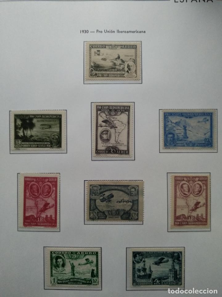 Sellos: Impresionante colección de sellos de España desde el número 1 año 1850 al número 3956 del año 2002 - Foto 54 - 187192891
