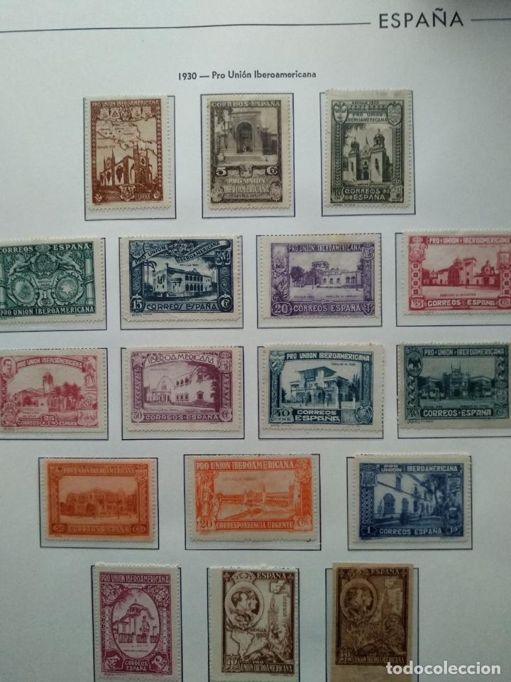 Sellos: Impresionante colección de sellos de España desde el número 1 año 1850 al número 3956 del año 2002 - Foto 59 - 187192891