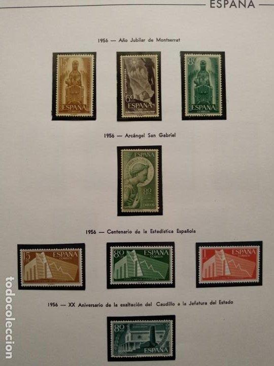 Sellos: Impresionante colección de sellos de España desde el número 1 año 1850 al número 3956 del año 2002 - Foto 60 - 187192891