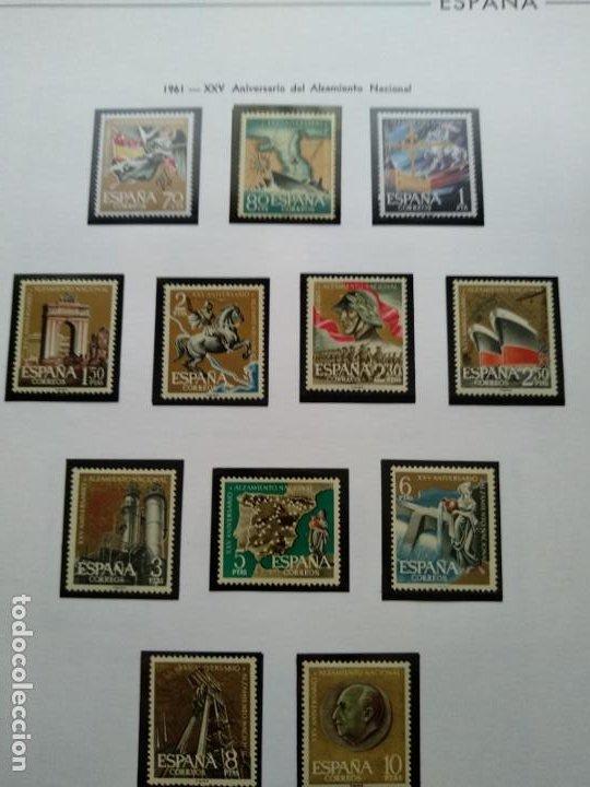 Sellos: Impresionante colección de sellos de España desde el número 1 año 1850 al número 3956 del año 2002 - Foto 62 - 187192891