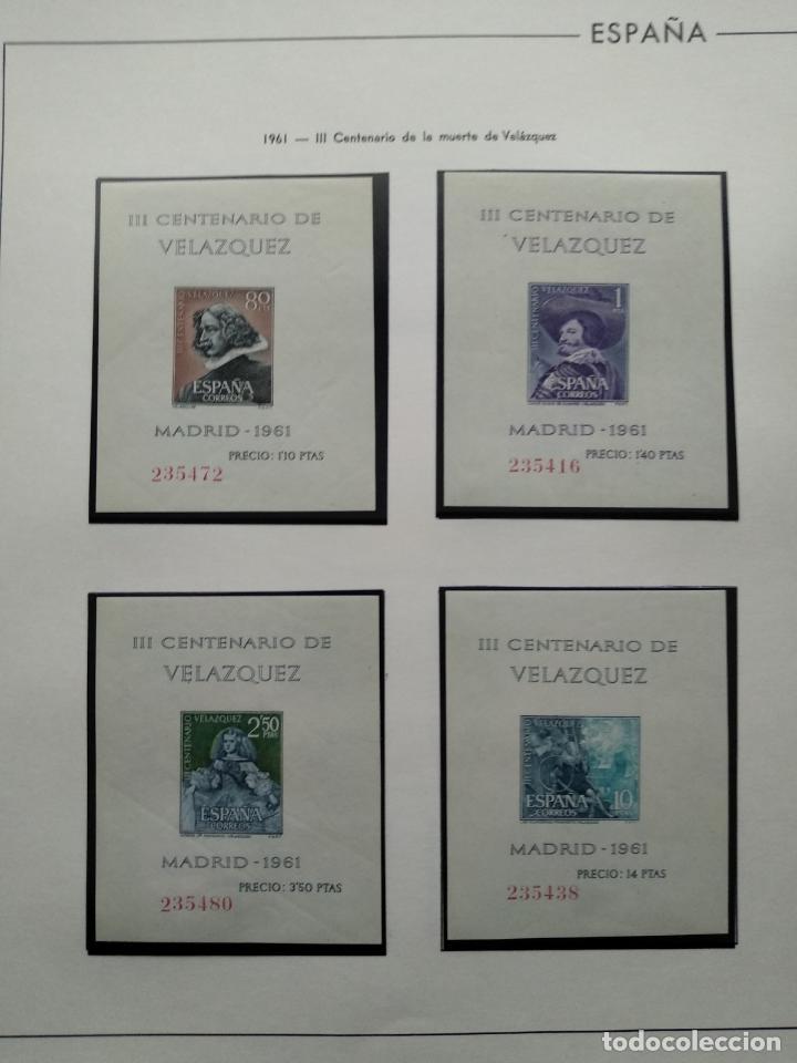 Sellos: Impresionante colección de sellos de España desde el número 1 año 1850 al número 3956 del año 2002 - Foto 63 - 187192891