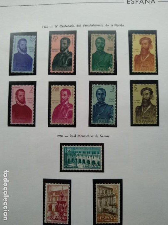 Sellos: Impresionante colección de sellos de España desde el número 1 año 1850 al número 3956 del año 2002 - Foto 71 - 187192891
