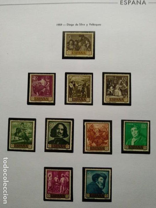 Sellos: Impresionante colección de sellos de España desde el número 1 año 1850 al número 3956 del año 2002 - Foto 72 - 187192891