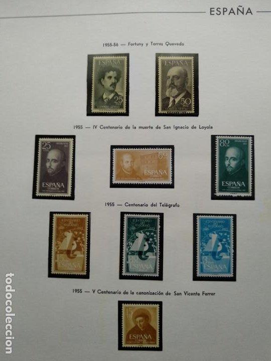 Sellos: Impresionante colección de sellos de España desde el número 1 año 1850 al número 3956 del año 2002 - Foto 73 - 187192891
