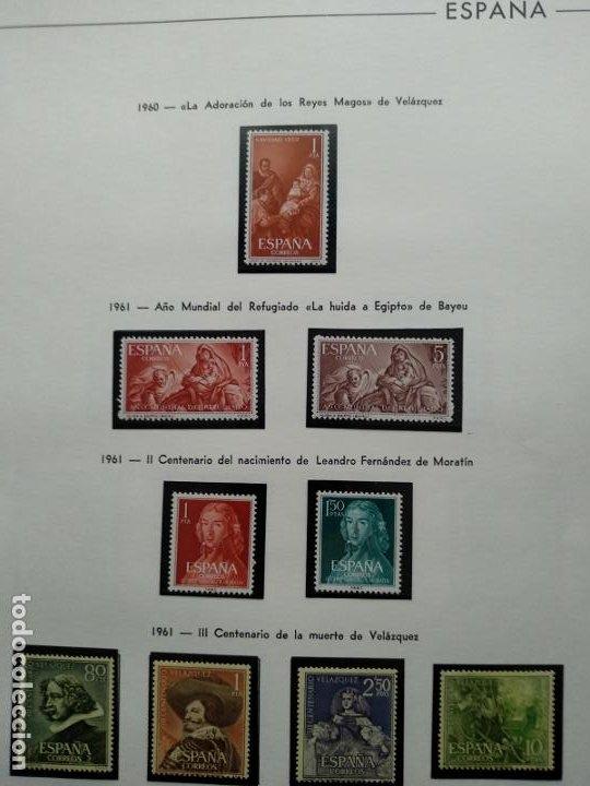 Sellos: Impresionante colección de sellos de España desde el número 1 año 1850 al número 3956 del año 2002 - Foto 74 - 187192891