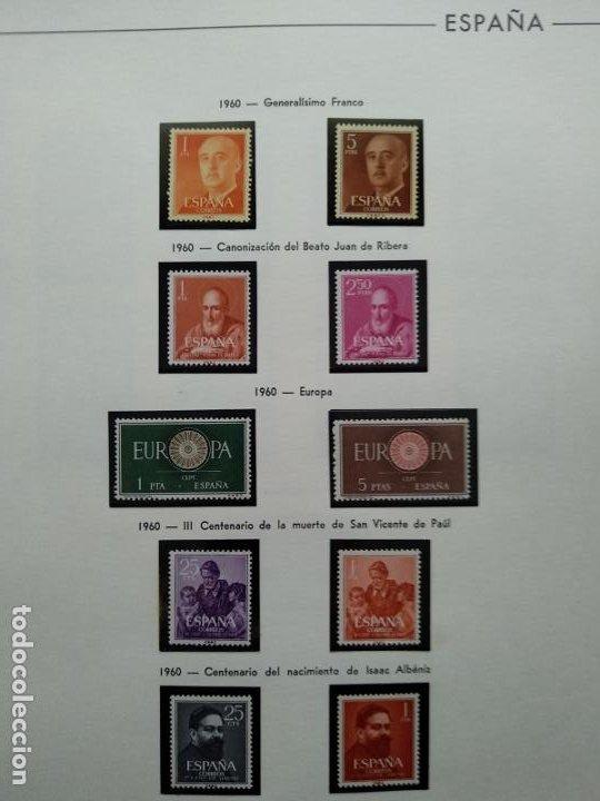 Sellos: Impresionante colección de sellos de España desde el número 1 año 1850 al número 3956 del año 2002 - Foto 77 - 187192891