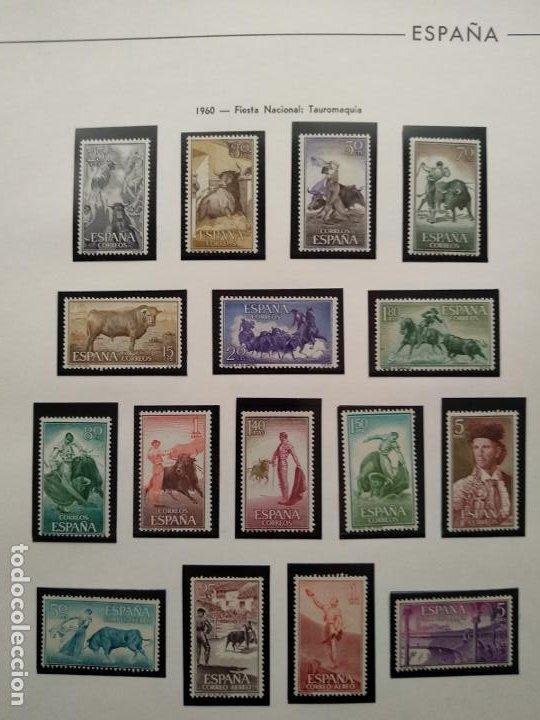 Sellos: Impresionante colección de sellos de España desde el número 1 año 1850 al número 3956 del año 2002 - Foto 78 - 187192891