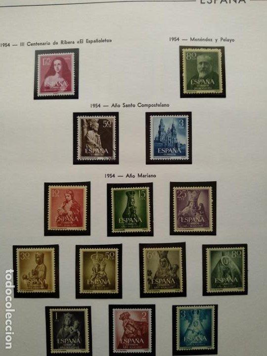 Sellos: Impresionante colección de sellos de España desde el número 1 año 1850 al número 3956 del año 2002 - Foto 82 - 187192891
