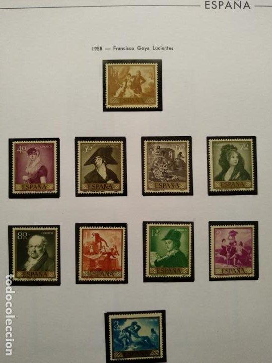 Sellos: Impresionante colección de sellos de España desde el número 1 año 1850 al número 3956 del año 2002 - Foto 84 - 187192891