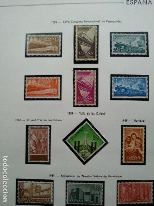 Sellos: Impresionante colección de sellos de España desde el número 1 año 1850 al número 3956 del año 2002 - Foto 86 - 187192891