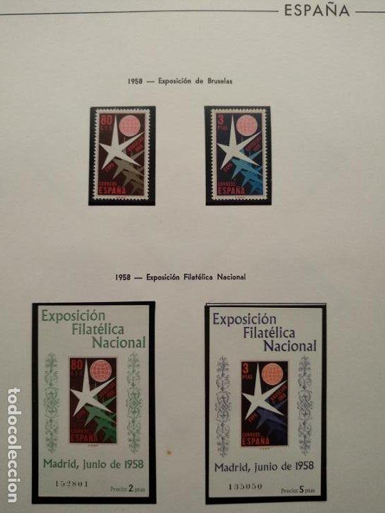 Sellos: Impresionante colección de sellos de España desde el número 1 año 1850 al número 3956 del año 2002 - Foto 87 - 187192891