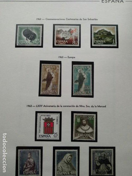 Sellos: Impresionante colección de sellos de España desde el número 1 año 1850 al número 3956 del año 2002 - Foto 90 - 187192891