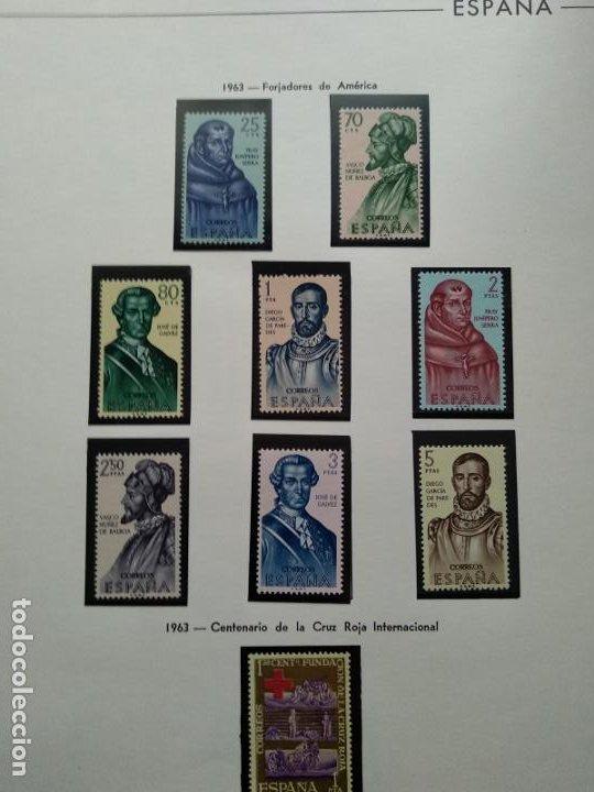 Sellos: Impresionante colección de sellos de España desde el número 1 año 1850 al número 3956 del año 2002 - Foto 94 - 187192891