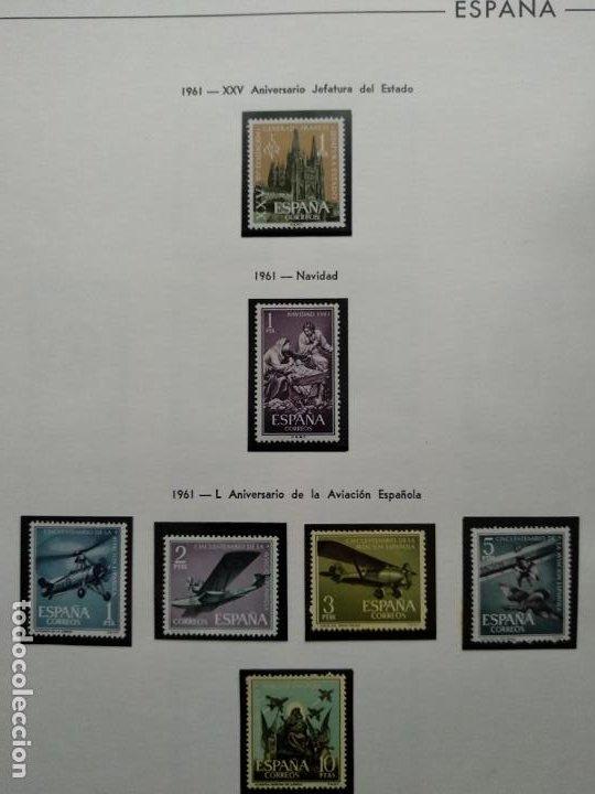Sellos: Impresionante colección de sellos de España desde el número 1 año 1850 al número 3956 del año 2002 - Foto 98 - 187192891