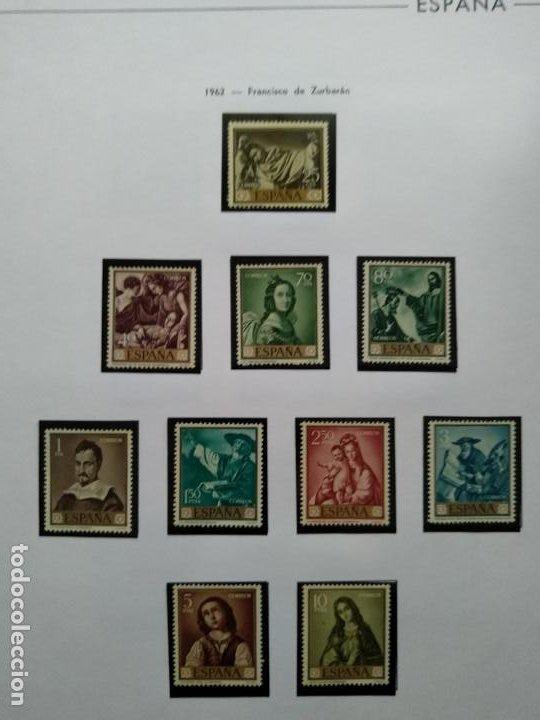 Sellos: Impresionante colección de sellos de España desde el número 1 año 1850 al número 3956 del año 2002 - Foto 99 - 187192891
