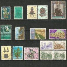 Sellos: ARGELIA CONJUNTO DE SELLOS USADOS DE LOS AÑOS 1978-1983. Lote 190867475