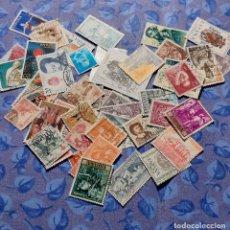 Sellos: 50 SELLOS DE ESPAÑA. Lote 192651110