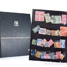 Sellos: LOTE DE 425 SELLOS, MUCHOS CLÁSICOS INTERESANTES. ESPAÑA, CUBA, ESTADOS UNIDOS, FRANCIA, HOLANDA... . Lote 194145092