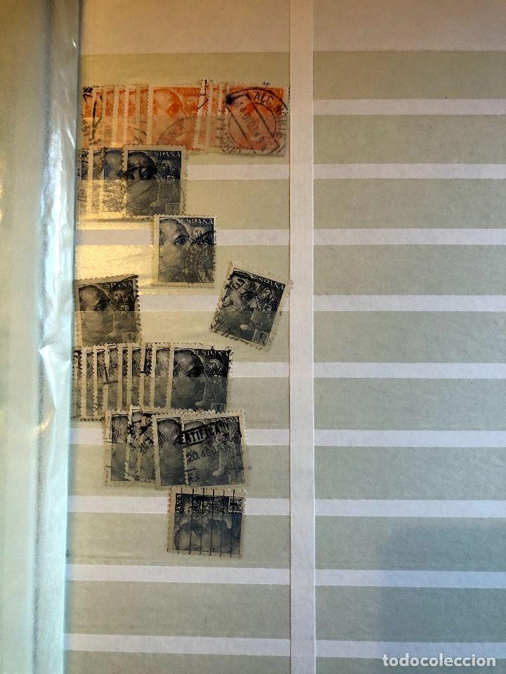 Sellos: ALBUM ESPAÑA 1935-1961. - Foto 16 - 194194873