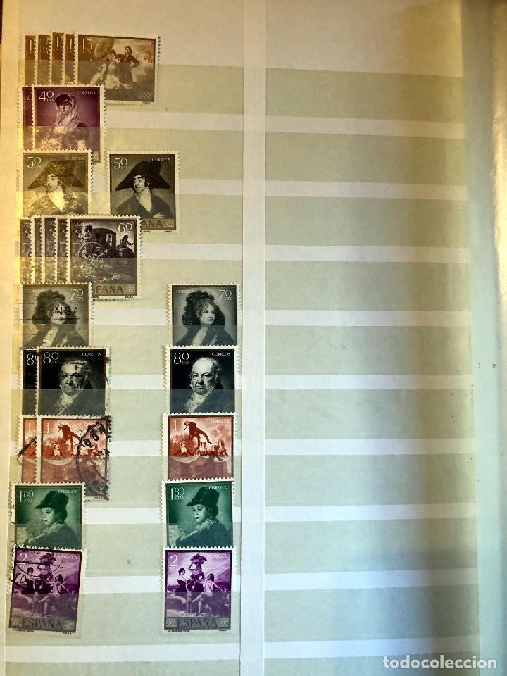 Sellos: ALBUM ESPAÑA 1935-1961. - Foto 35 - 194194873